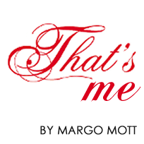 That's Me - The Label by Margo Mott